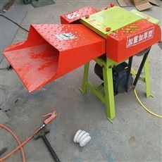 SL ZCJ小型秸秆铡草机干湿两用铡草切断机
