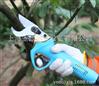 嘉航4公分锂电池电动剪KH-HP-F电动果树剪刀