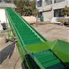 主动装卸食粮传递带 集装箱送料运送机