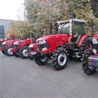 云南农用中型四轮拖拉机