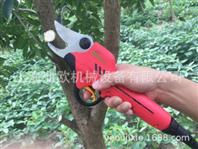 兴立818电动果树剪 剪切直径2.5公分