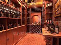仿生态酒窖精密空调酒窖恒温恒湿机除湿设备