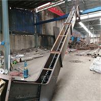 单板链刮板输送机 双环链水泥粉埋刮板机Lj1