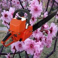 湖北恩施汽油链条式起苗挖树机