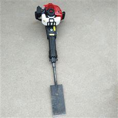 SL WSJ汽油移苗挖树机铲头式图片价格