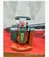 叶红MP3000水泵手提便携式水泵田园灌溉抽水