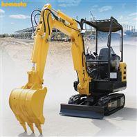 新農村建設用小挖機