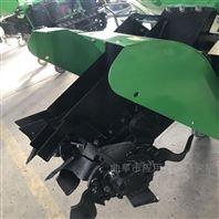 多缸履带式拖拉机微耕开沟机定制