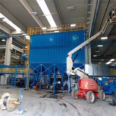 35吨循环流化床锅炉配除尘器 泰兴