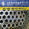 微耕机传动轴用内六角钢管 精密六方套管