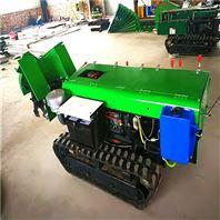 高效率的开沟培土机 履带式管理机