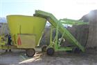 青储池上料机 装卸牧草取料机 地下窑扒料机