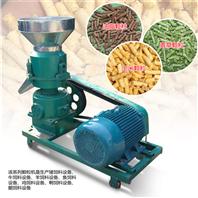花生秧制粒機 顆粒成型設備 新疆喂羊顆粒機