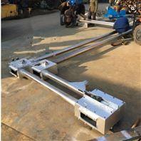 專業制造管鏈輸送機y1
