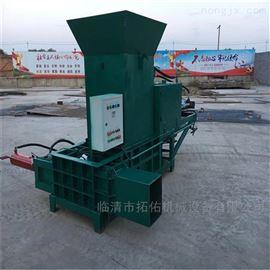 ZYD-100辽阳市全套青贮饲料液压机 厂家
