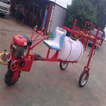 FQSP-100L汽油防疫消毒喷雾器小型推车式打药机