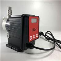 新品发布  价格亲民!科瑞达电磁式计量泵