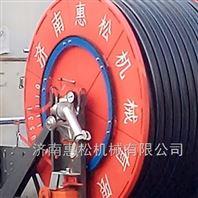 輪式拖拉機