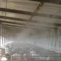 猪场除臭消毒雾化机