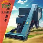 牧场改造使用三轮清粪车