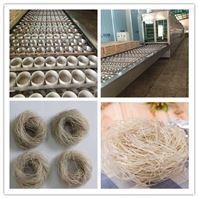 酸辣粉生产线 粉丝粉饼烘干线机械 设备