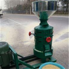 SL NMJ中型家用水稻去皮碾米机