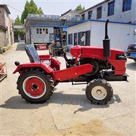 安徽30馬力多缸四驅四輪拖拉機