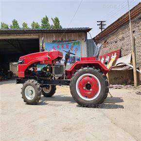qfxn-tlj云南单缸28马力四轮拖拉机价格