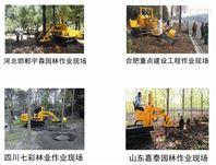 三普挖树机保养维修 移树机价格 起苗机
