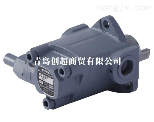 NOP油泵TOP-12AVB 日本NOP油泵原装进口品质保障