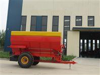 多多農機12方大型有機肥撒肥機