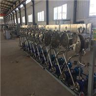 FGS-200淀粉加工机械 旋流器组