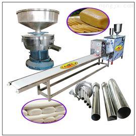 THF-80米豆腐机生产厂商