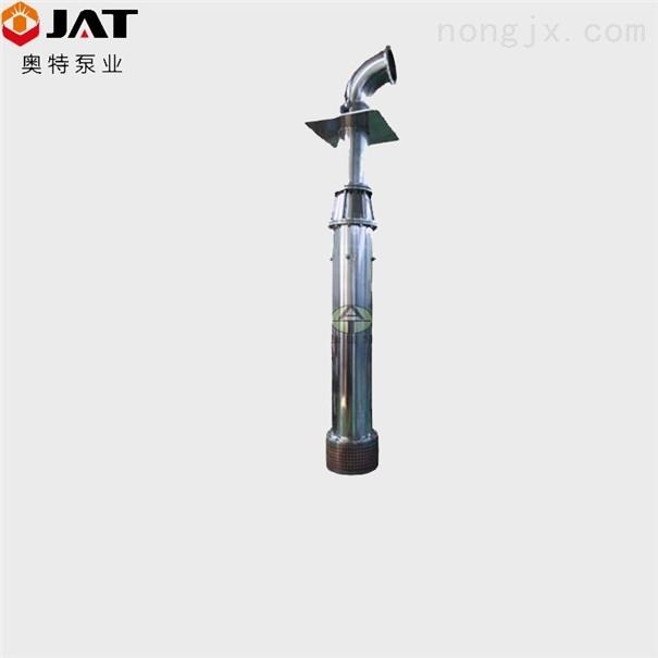 下吸式潜水离心泵_电压380V_频率50HZ