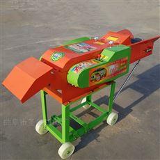 SL ZCJ新款小型3吨铡揉一体机