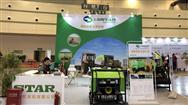 2019全国千赢国际城展:上海世达尔携打捆机经典机型参展