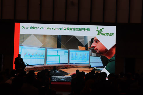 2019江苏农机展:农机化新技术新装备新产品发布与对接会举办