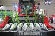 江苏大力推进粮食生产全程机械化示范省建设