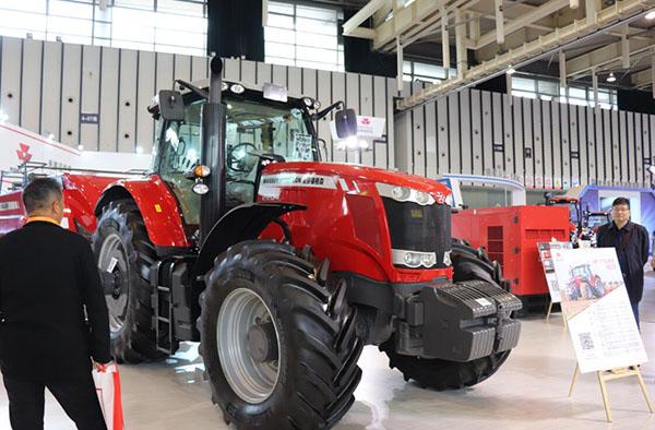 江苏省对农机购置补贴品目范围和补贴标准进行调整优化