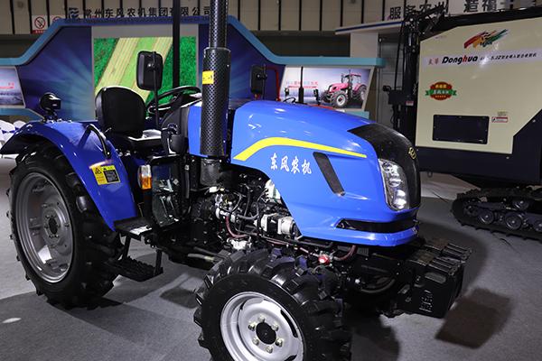 广西关于调整2018-2020年农业机械购置补贴实施方案的通知