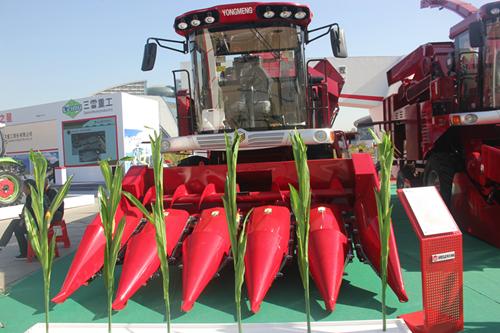 农业农村部农业机械试验鉴定总站与农业机械化技术开发推广总站合署办公