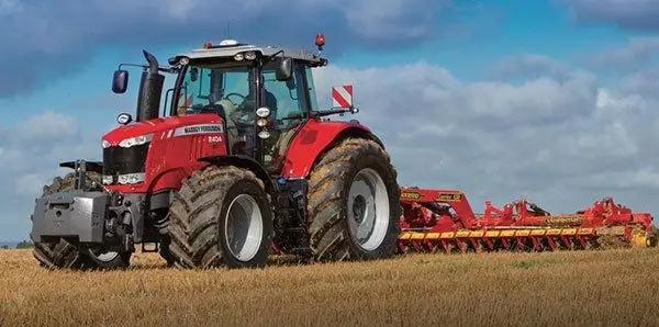2019德國漢諾威農機展參觀及考察活動開始報名啦