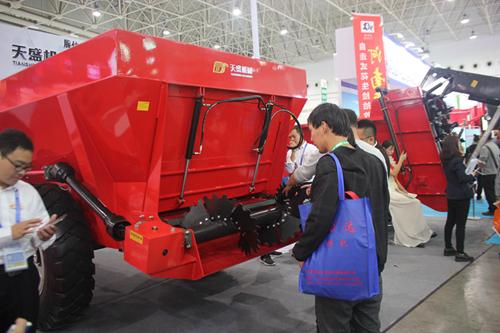 重慶市2019年農機補貼增加畜禽糞污資源化利用補貼機具種類