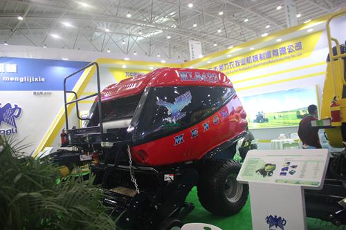 浙江農機購置補貼政策實施有新舉措