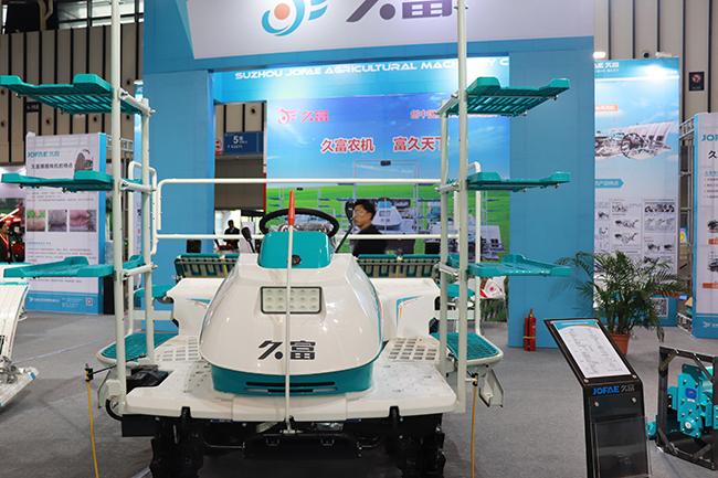 """江西省开展农机购置补贴""""三合一""""办理和贷款贴息试点工作"""