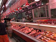水果价格回落、肉类供应趋稳,国庆可以放开吃了!