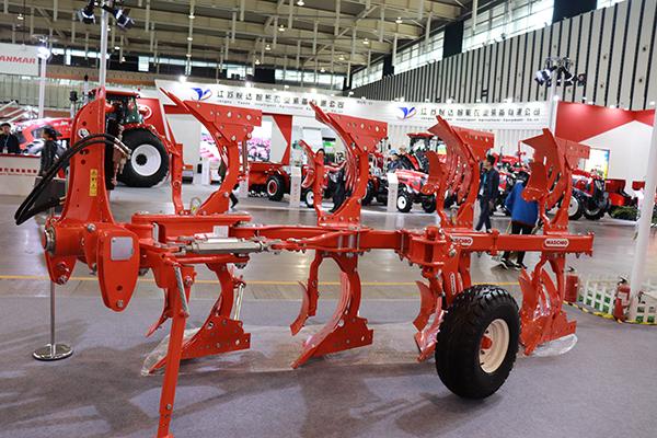吉林省關于做好2019年秋季農機深松整地工作的通知