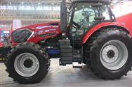 吉林延邊農機部門提醒廣大農機戶安全駕駛和規范操作聯合收獲機