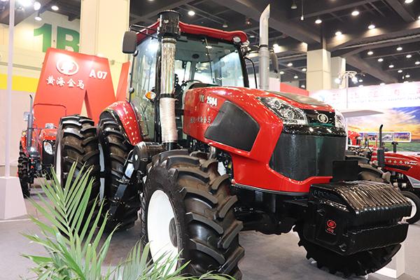 九大理由解释2020湖南国际绿色农业机械博览会为何能聚焦全球目光