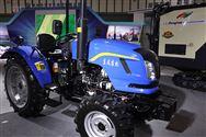 山东省关于农机购置补贴机具增补品目及补贴额一览表的通告